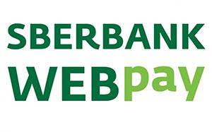 Sberbank webpay